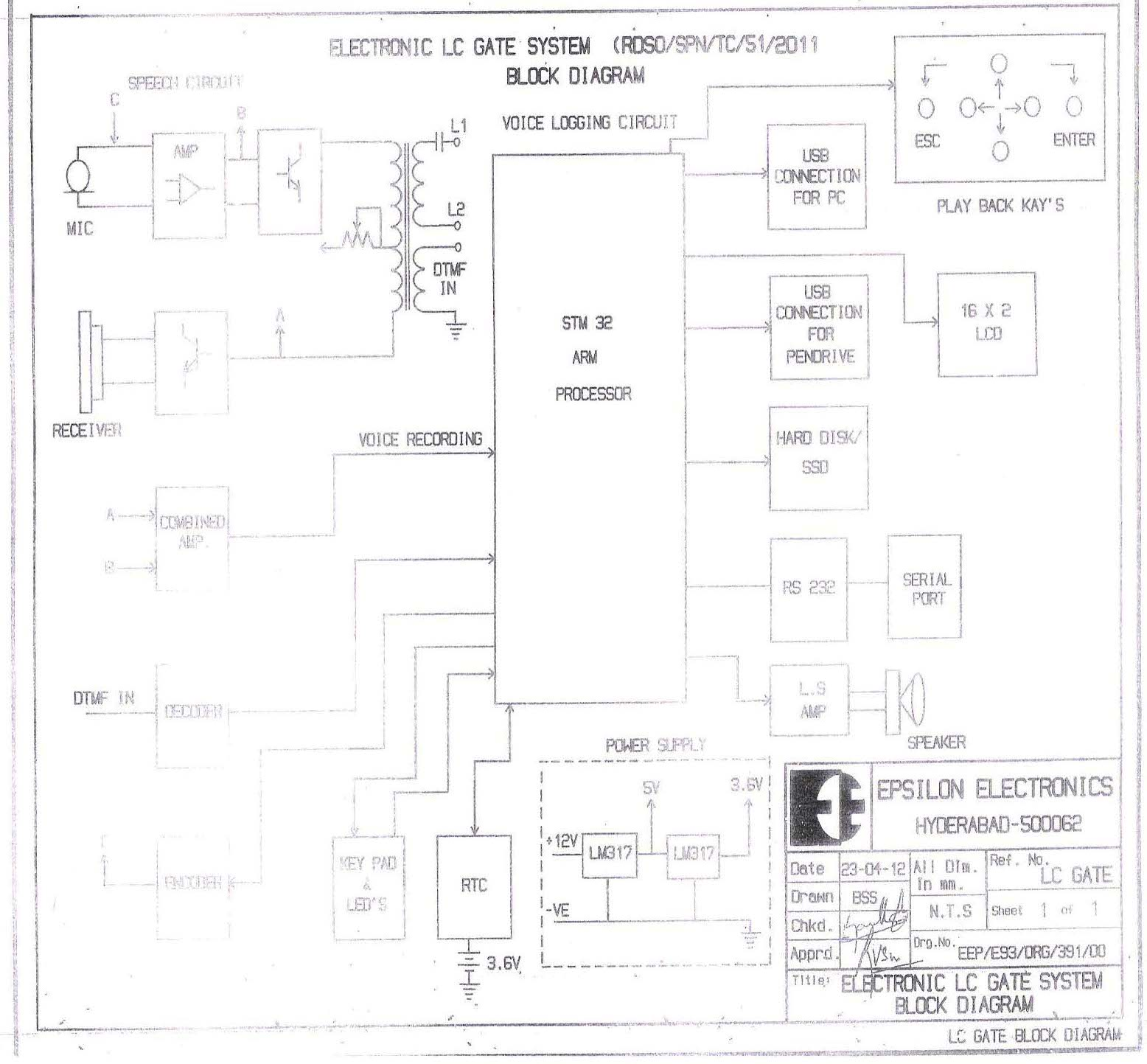 Telecom Products Telephone Audio Visual Indicator Circuit Schematic Diagram Note Please Make Sure That Usb Pen Drive Is Formatted With Fat File System And Sufficient Free Memory Available For The Copy Of Voice Records